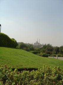 New green space: Al-Azhar Park