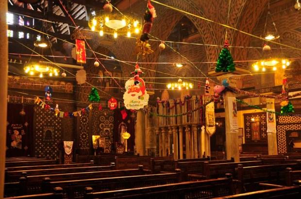 Hanging Church(26)SMALL