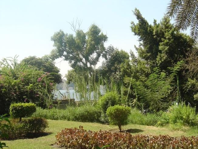 Corniche Garden City