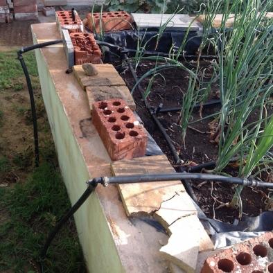 Irrigation 4.16
