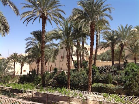 S Anthony's Egypt