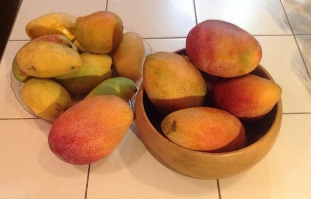 Mangoes   8.16