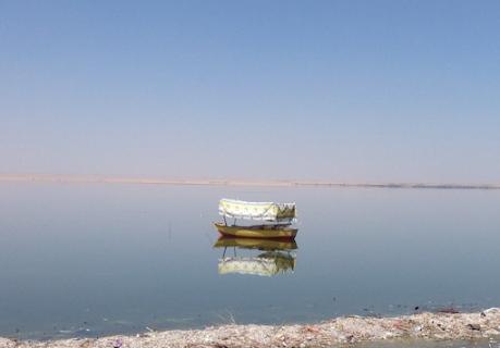 Lake Qarun