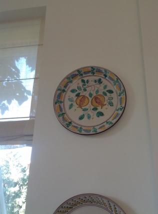 Taormina ceramic