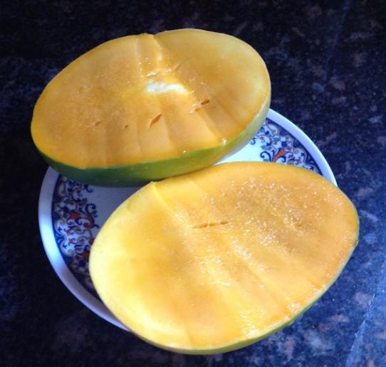 Keet mango 9.17