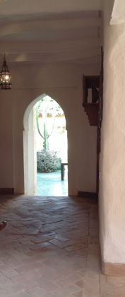 Doorway - Taroudant