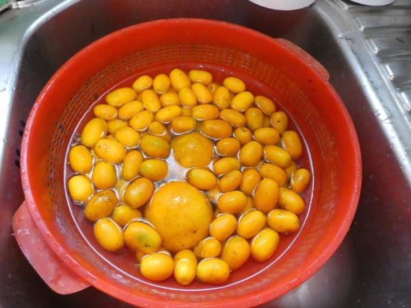 Marmalade prep 1
